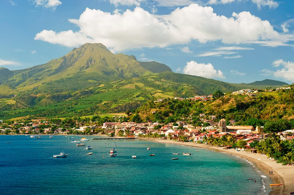 Flights to Martinique in March are 240 dollars. Go visit here now. To be honest, I haven't been here myself yet but it has been highly recommended and at that price there's a strong chance I'm passing by for a short weekend.