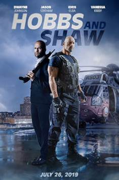 The Fast & Furious franchise is back, now featuring its first stand-alone vehicle, with Dwayne Johnson and Jason Statham reprising their roles as Luke Hobbs and Deckard Shaw that must team up to defeat cyber-genetically enhanced anarchist Brixton (Idris Elba) as he gains control of an insidious bio-threat that could alter humanity forever. These two sworn enemies will have to partner up to bring down the only guy who might be worse than themselves.