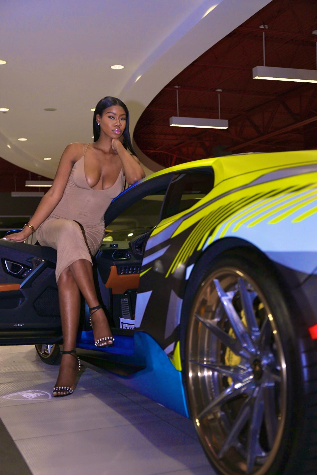 Image provided by Palmetto Alfa Romeo Fiat Alfa - Car Model: Lamborghini Huracan
