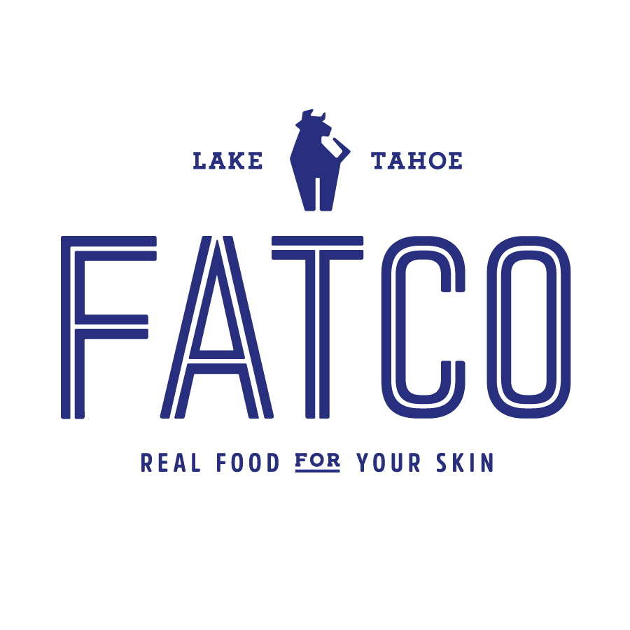 FATCO –  Real food for your skin. Based in Lake Tahoe, FATCO is handcrafted using healthy fats to nourish your skin.