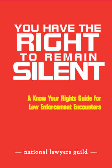 KNow Your Rights -