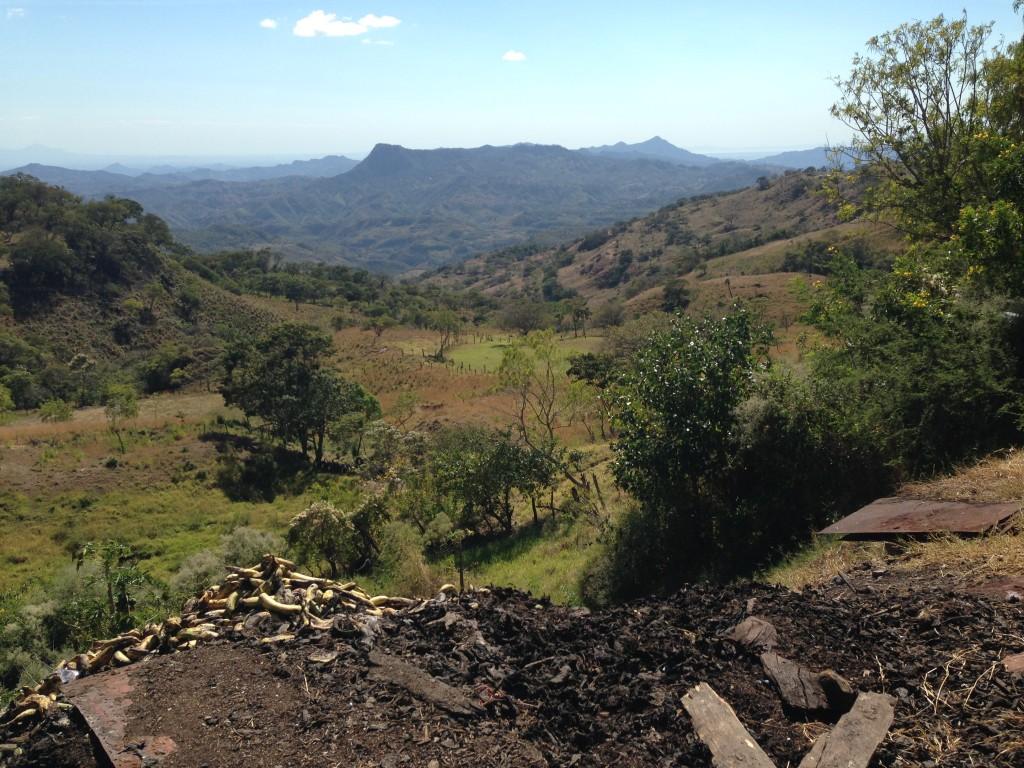 I'll also remember Honduras this way.