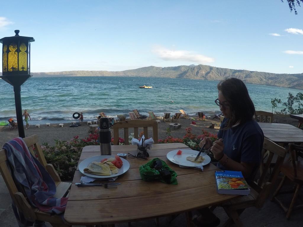 Our beautiful lakeside accommodation at Hostel Paradiso, Laguna de Apoyo.   https://www.hostelparadiso.com/#!