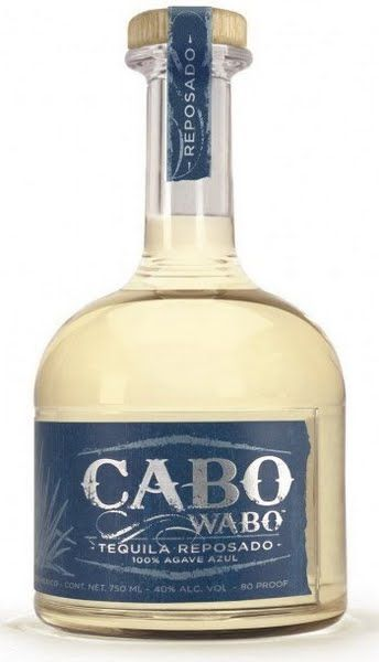 We really like this tequila.