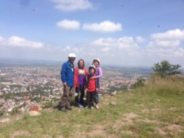 Vanamos rules San Miguel de Allende
