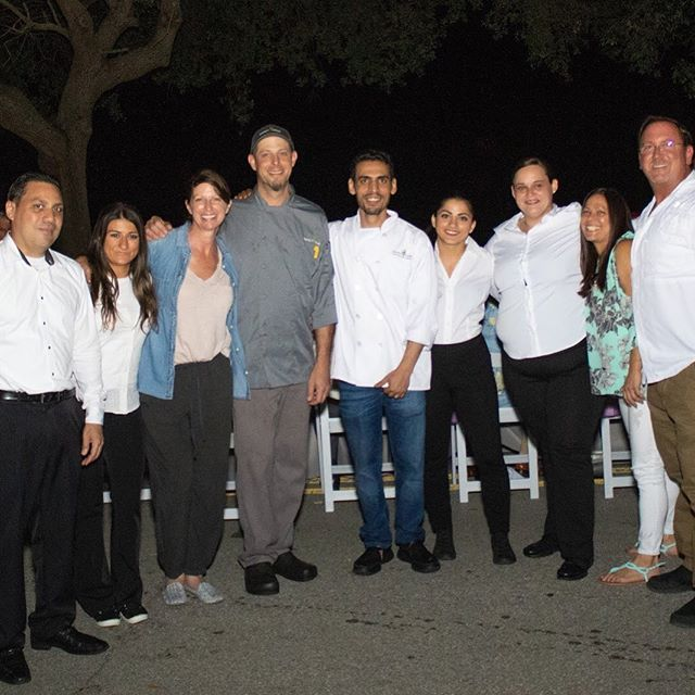 Our team is ready to cater your next event!  #catering #caterer #tampabay #stpete #riverview #lakeland #foodies