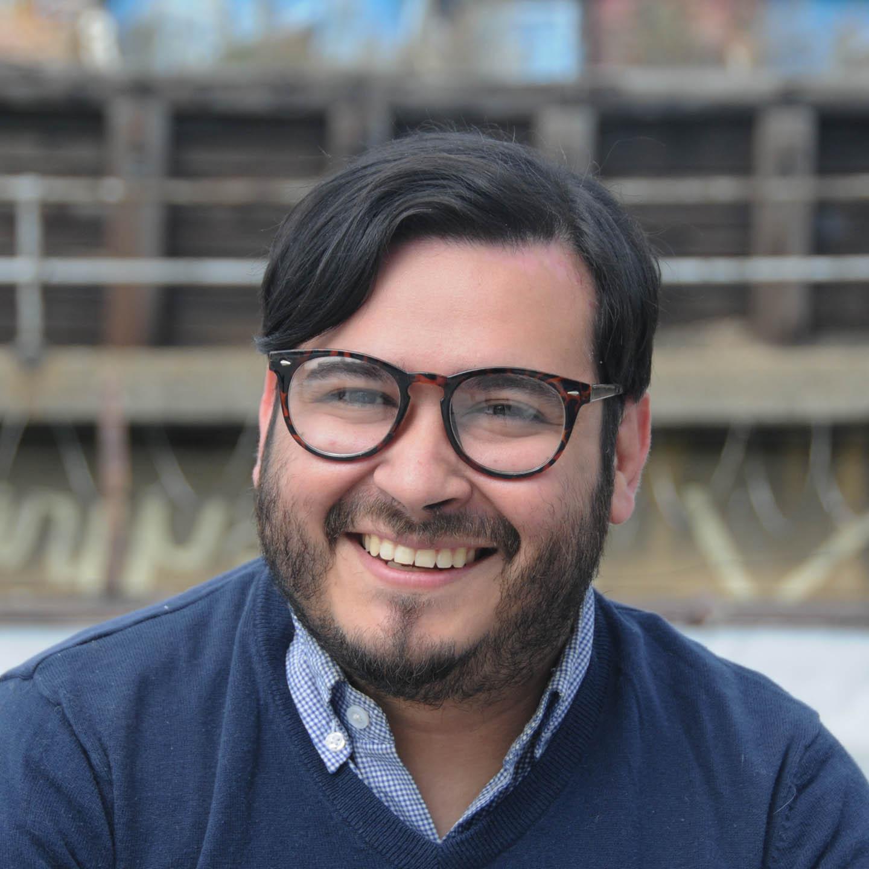 Mike Martinez  Account Executive