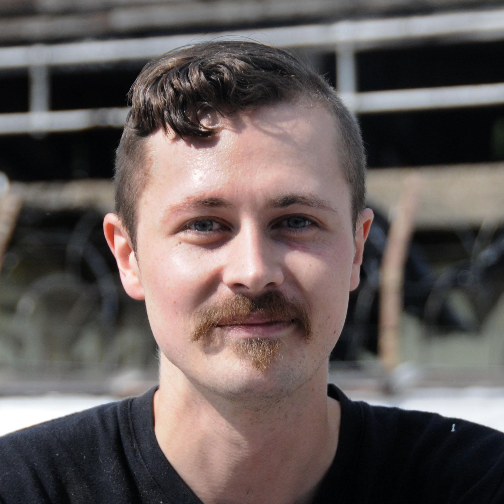 Travis Hocutt   Resource Manager