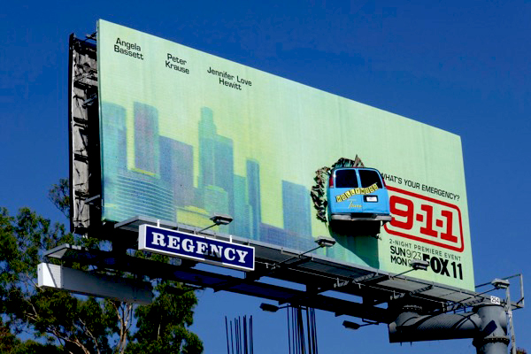 911 season 2 crashed tour bus billboard.jpg