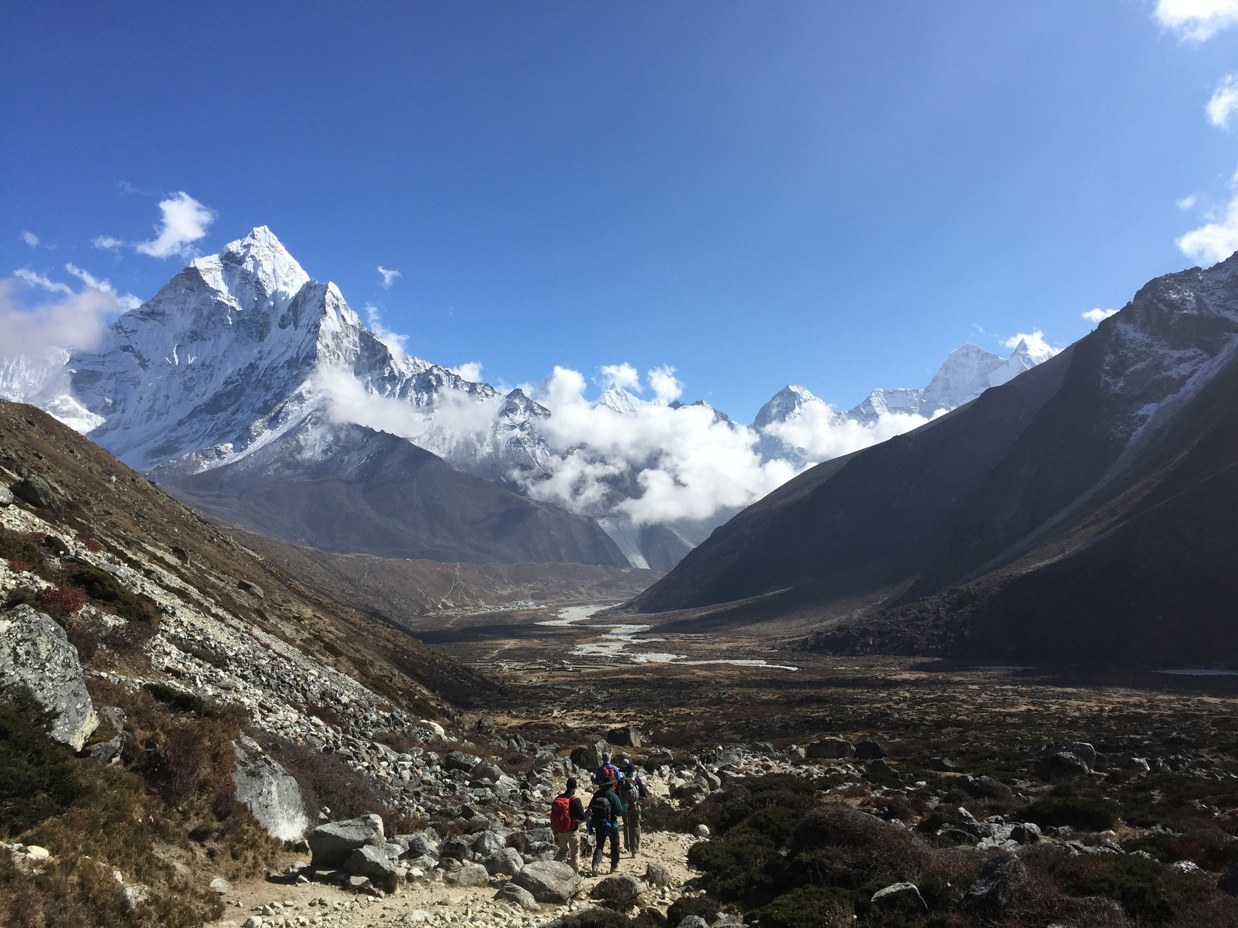 hiking down to pheriche ii.JPG