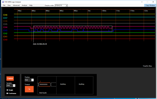 Five Wire, a Portable Debugging Suite for Digital Engineers