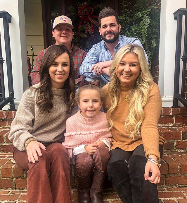 Thank(FULL) for this sweet family of mine!  #thankful #blessed #thanksgiving #family #familyovereverything #wegobbledtillwewobbled