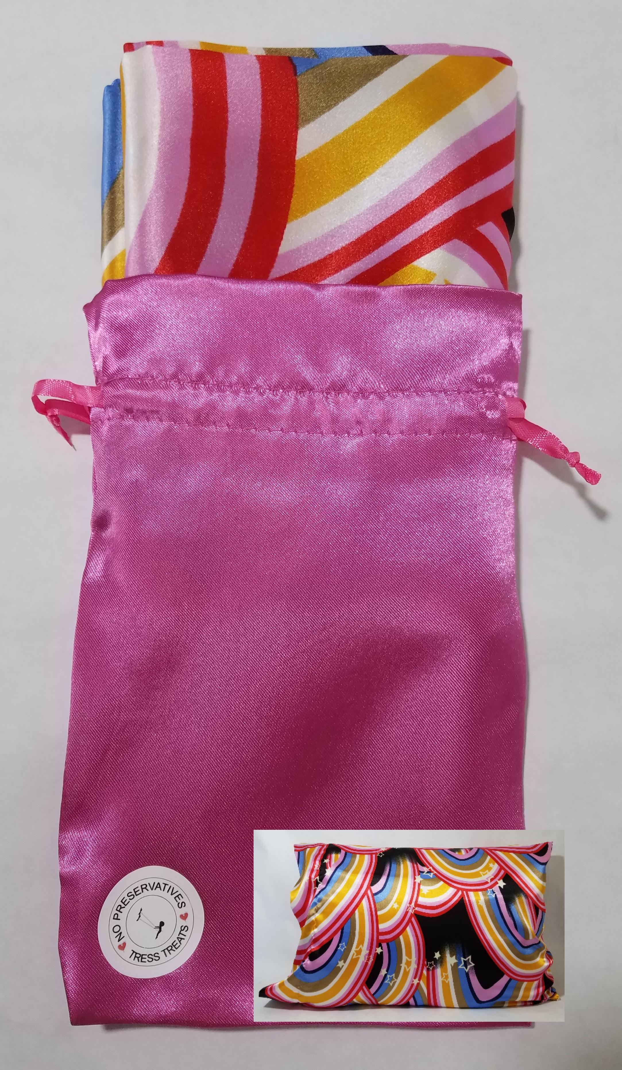 Dreamer Satin Pillowcase in Travel Bag (NPTressTreats).jpg