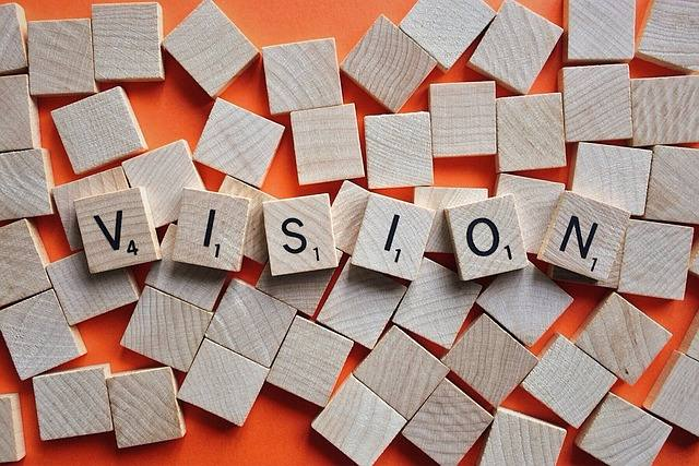 If at first you don't succeed, adjust your vision and get after your new goals.