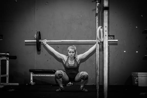 CrossFit Primal Energy welcomes experienced CrossFitters into its community.