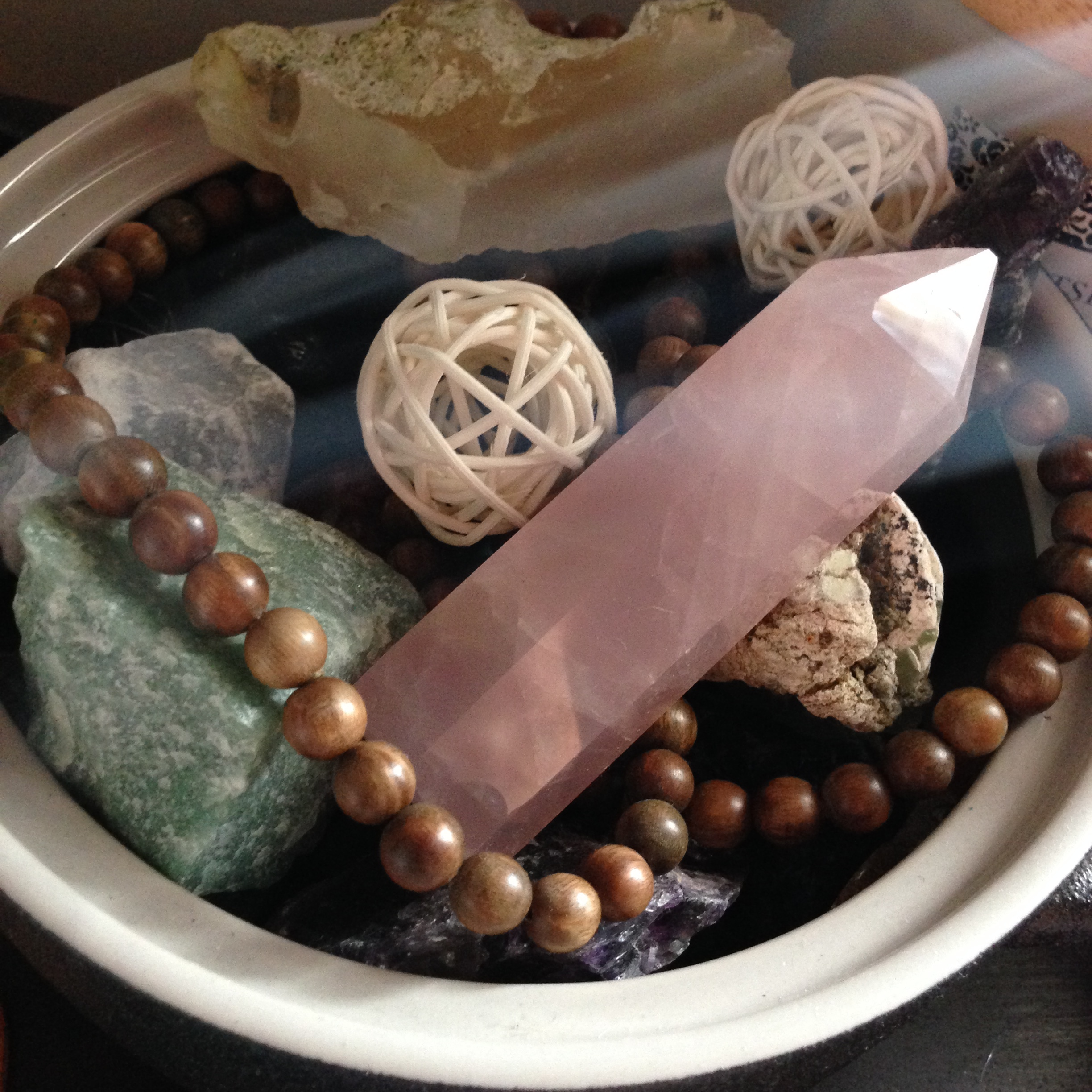 Cleansing Tools