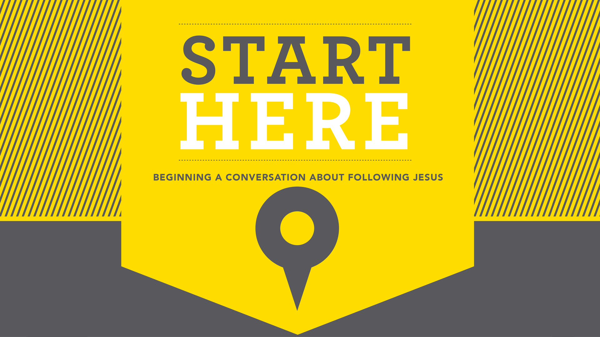 WE WANT TO BE PRESENT FOR THE SIGNIFICANT MOMENTS IN OUR CHILD'S LIFE.  FIRST STEPS. FIRST DAY OF SCHOOL. FIRST BALLGAME.  BUT WHAT ABOUT WHEN KIDS HAVE THEIR FIRST QUESTIONS ABOUT FAITH?  COME TO AN EVENT THAT WILL HELP YOU BEGIN A CONVERSATION WITH YOUR CHILD ABOUT WHAT IT MEANS TO FOLLOW JESUS.  ALL YOU HAVE TO DO IS START HERE, January 30, 2019 6pm- 8pm in the Kids Center