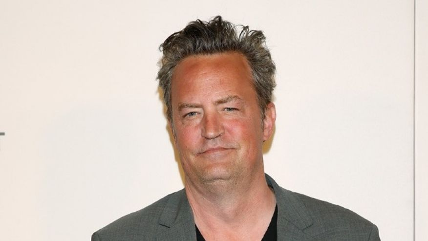 Matthew Perry has put his Los Angeles home up for sale. (Reuters)