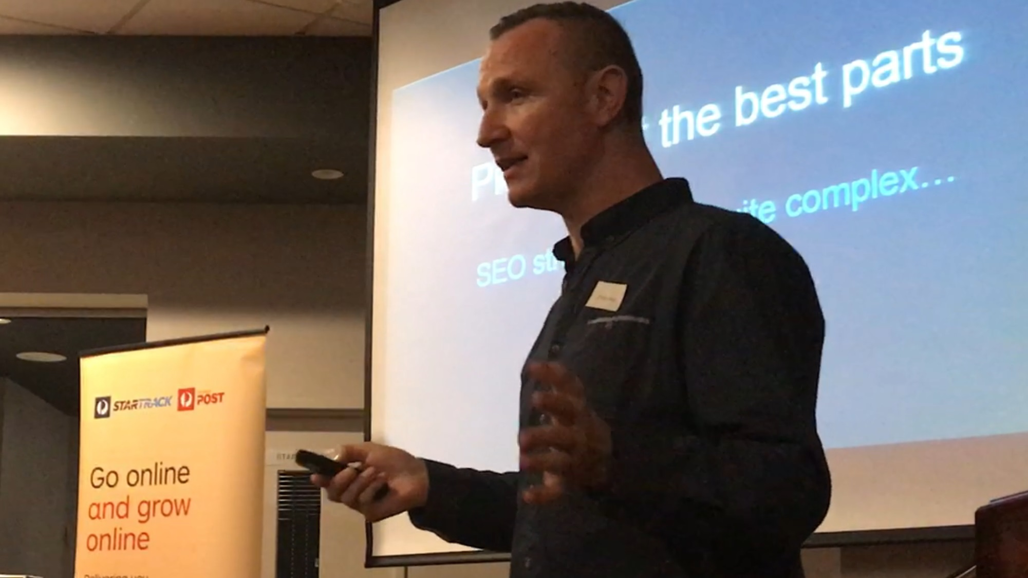I love what I do & I do what I love:    helping to inspire and unite teams with motivational keynote speaking or one-to-one training with personal business experiences and easy to understand digital integration and innovation.