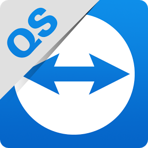 Click here for TeamViewer QuickSupport -