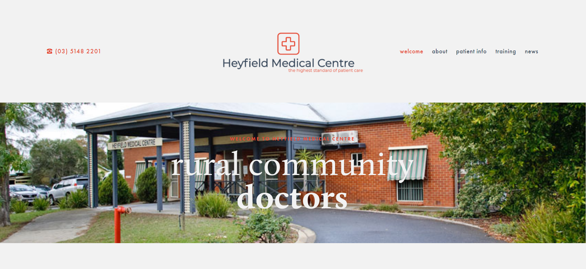 Heyfield Medical Centre
