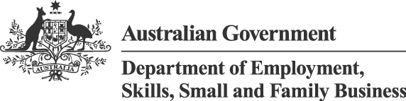 Department of Employment, Skills, Small and Family Business
