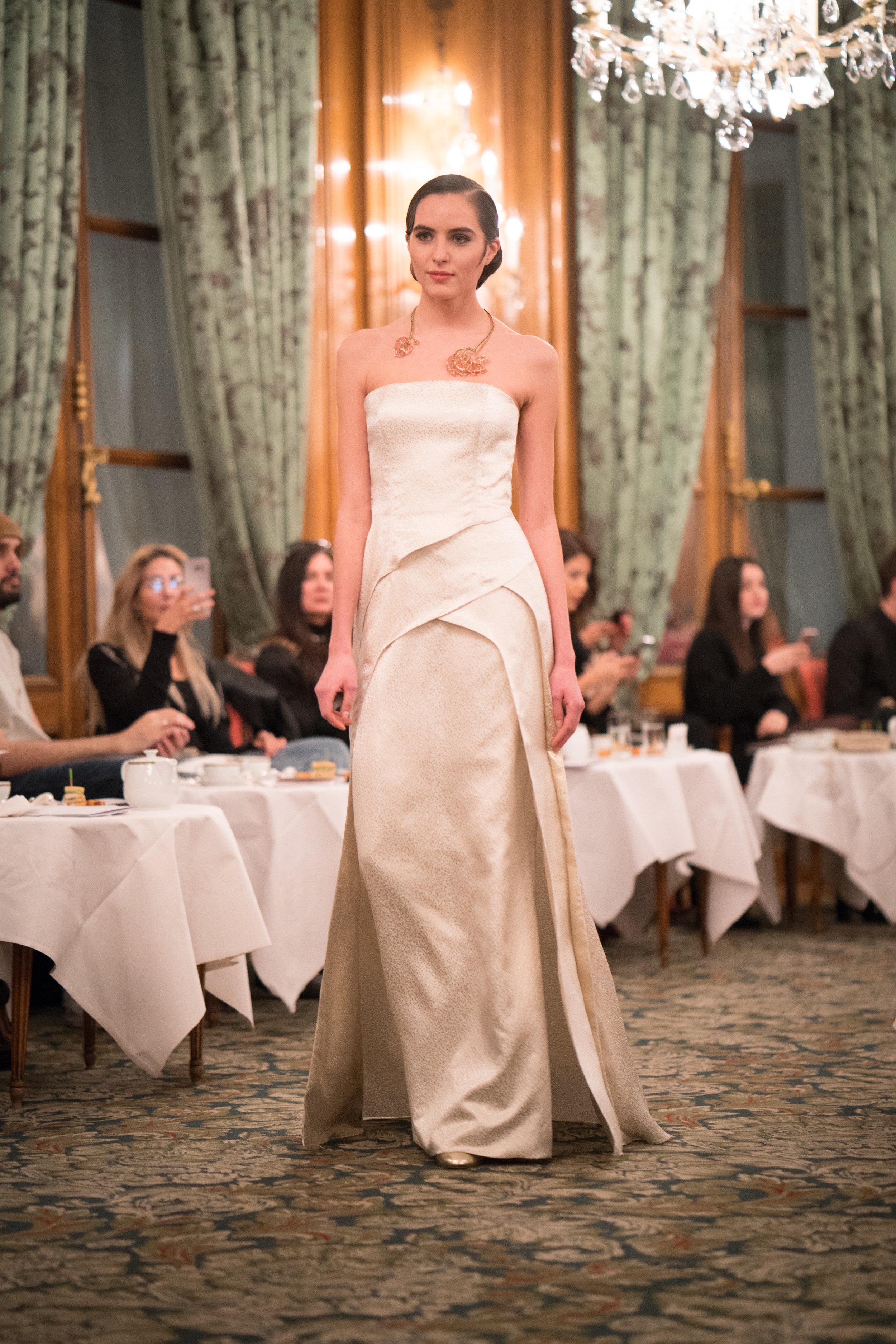 Sonbula Gown