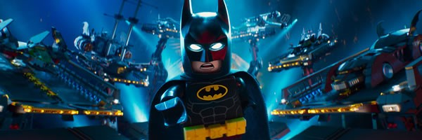 "Here's what the official word on the movie is:   In the irreverent spirit of fun that made ""The LEGO® Movie"" a worldwide phenomenon, the self-described leading man of that ensemble – LEGO Batman – stars in his own big-screen adventure. But there are big changes brewing in Gotham, and if he wants to save the city from The Joker's hostile takeover, Batman may have to drop the lone vigilante thing, try to work with others and maybe, just maybe, learn to lighten up."