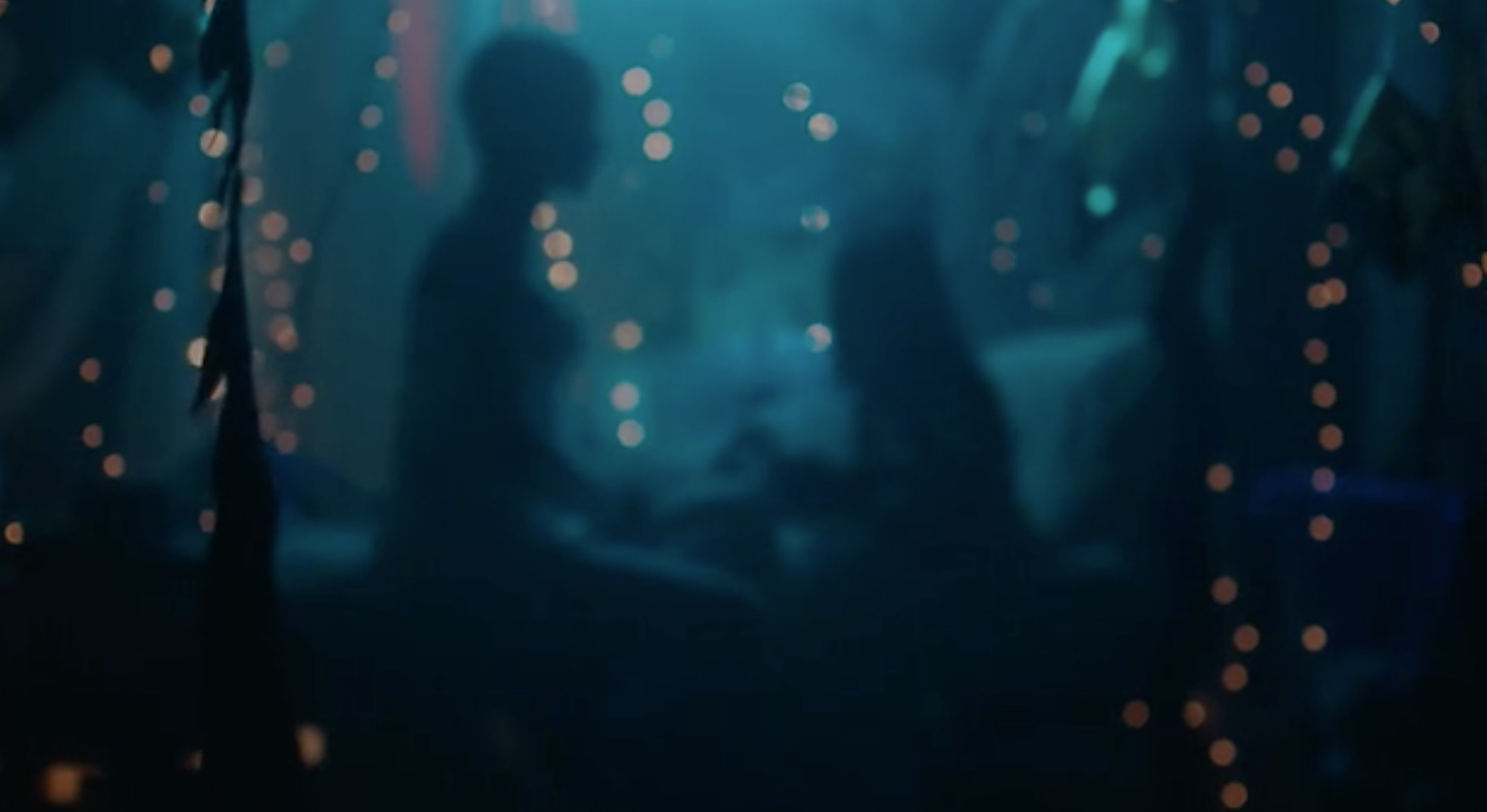 Andromeda and Ella