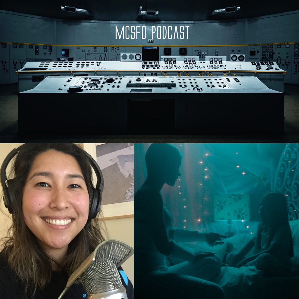 Multicultural Science Fiction Organization | Creative Corner Series Podcast Interview - 2 PART INTERVIEWBy AMANDA RAYOct 21, 2018.