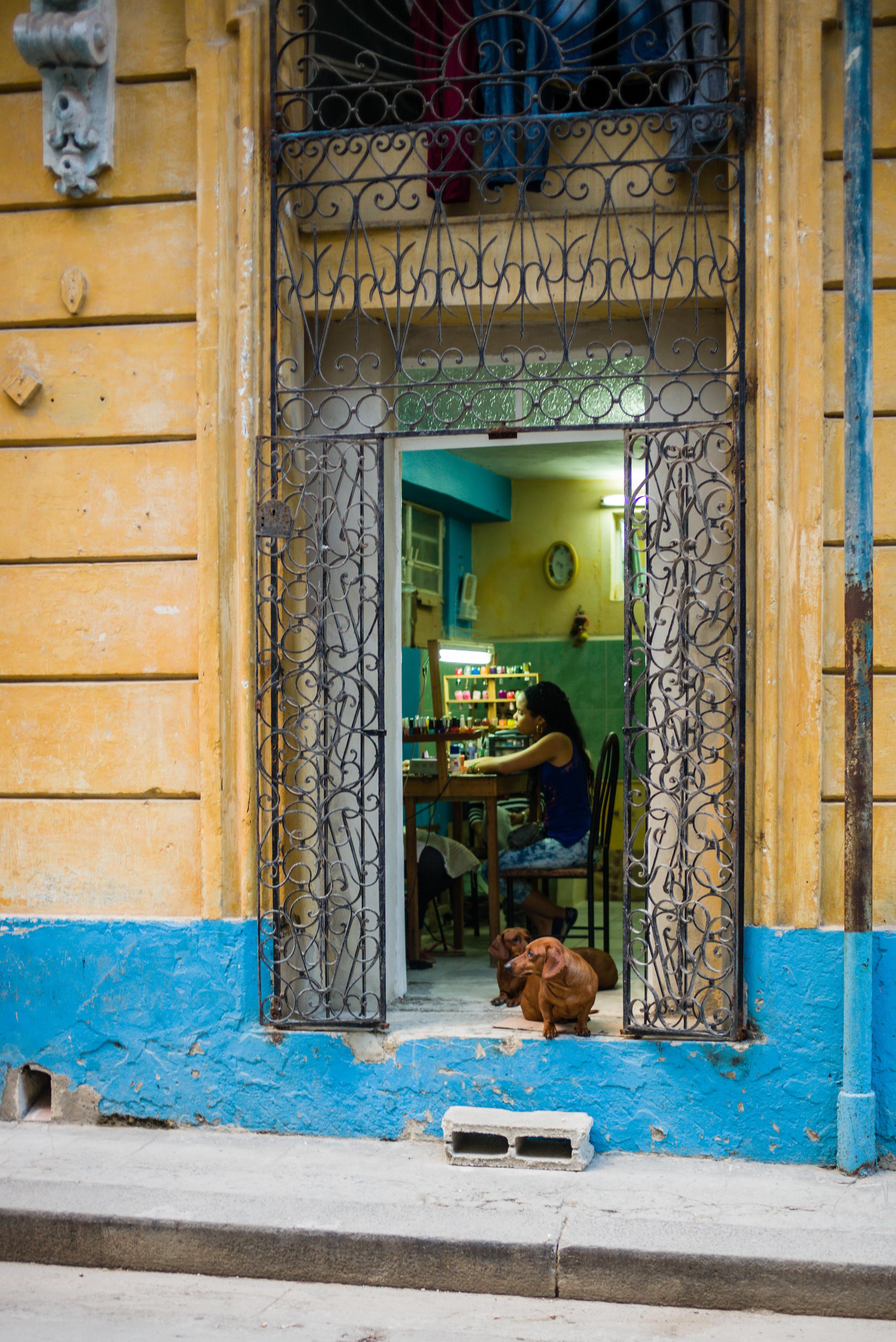 Photo: Cuba / Alamy Stock Photo