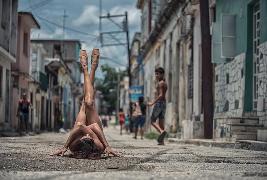 Photo:  Gabriel Davalos