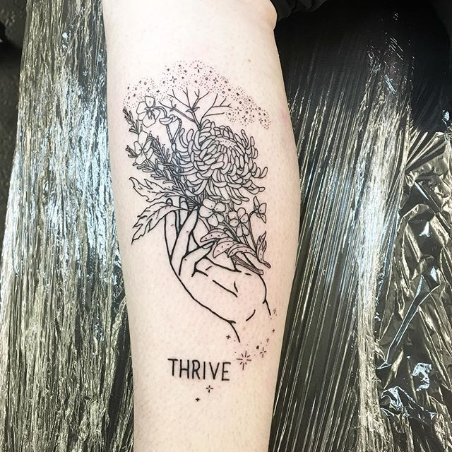 5 Female Tattoo Artists From The U K To Follow Now Beauty