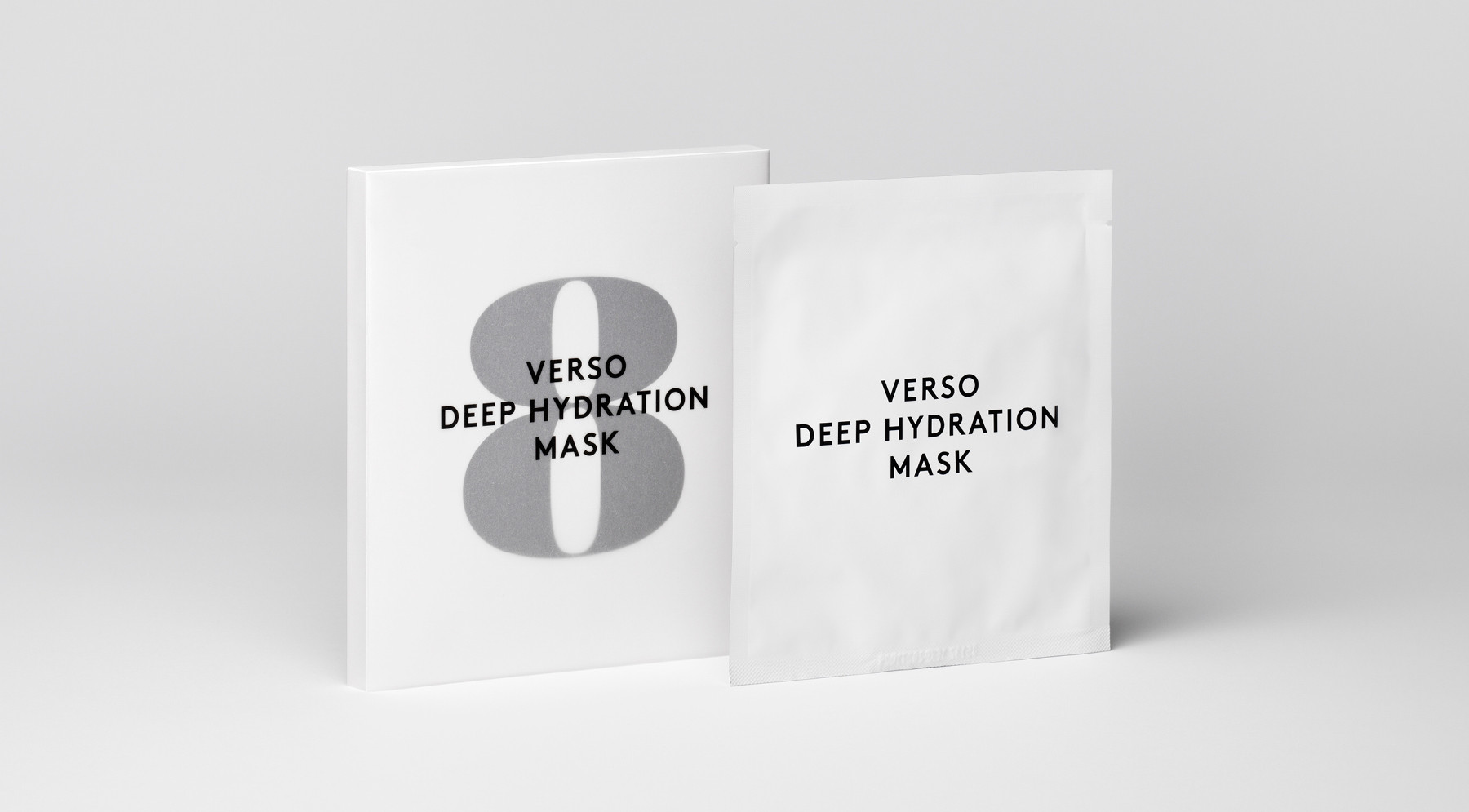 Verso Deep Hydration Mask ($75)