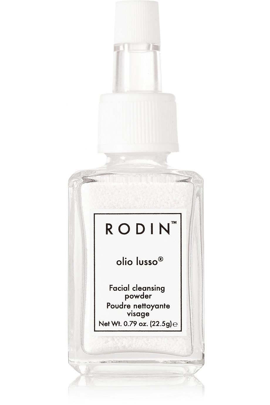 Rodin Facial Cleansing Powder ($45)