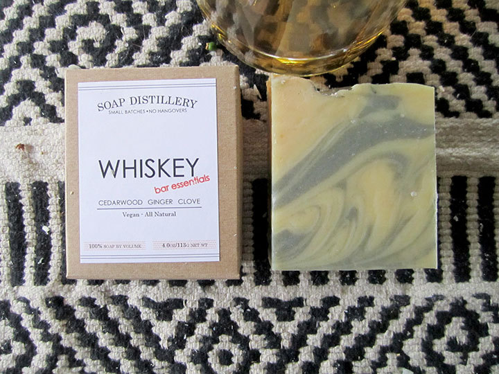 Soap Distillery