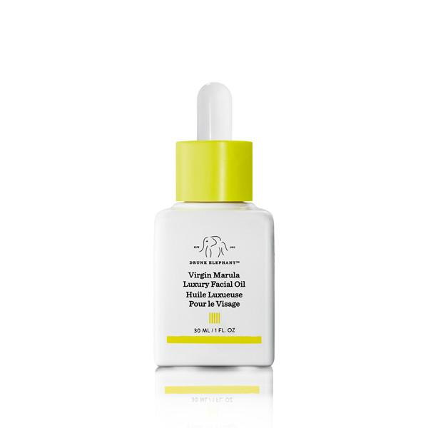 Drunk Elephant Virgin Marula Luxury Facial Oil ($72)