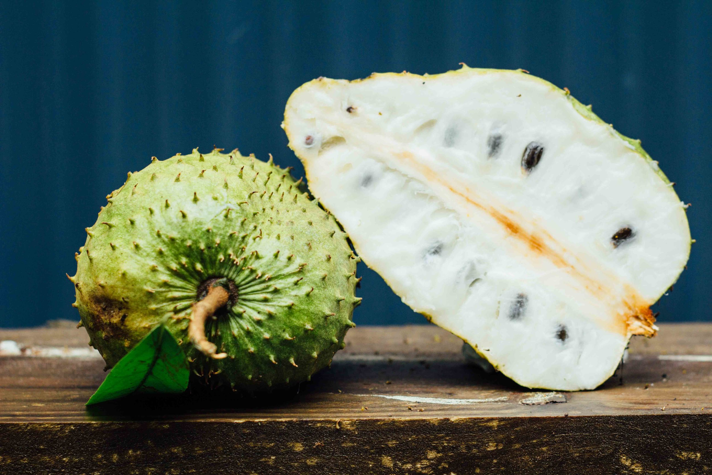 wildwood exotic fruit soursop