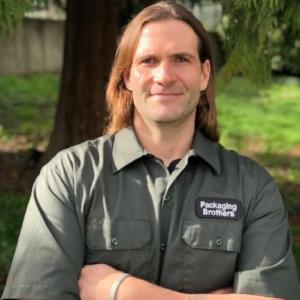 ROBERT BLADE - FIELD OPS MANAGER
