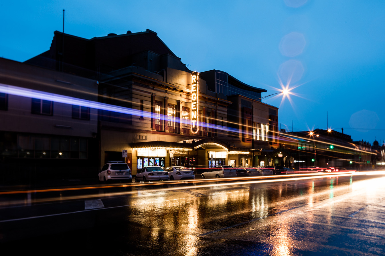 Regent Theatre Ballarat