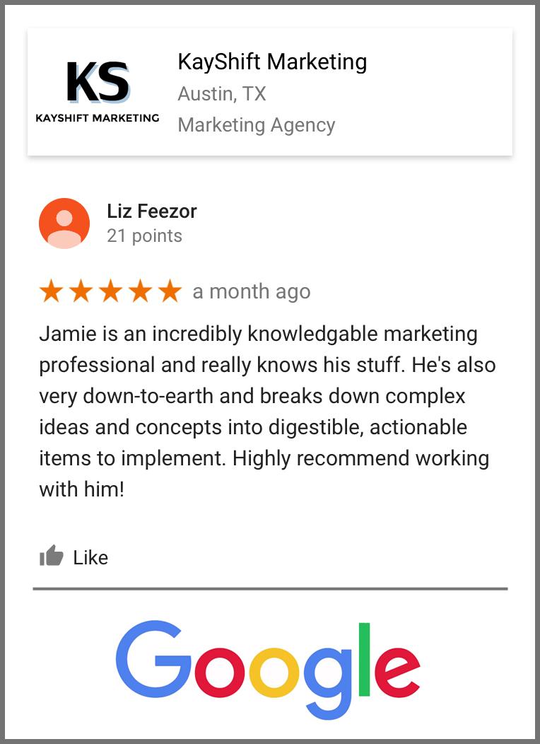 Liz Feezor Google review.jpg