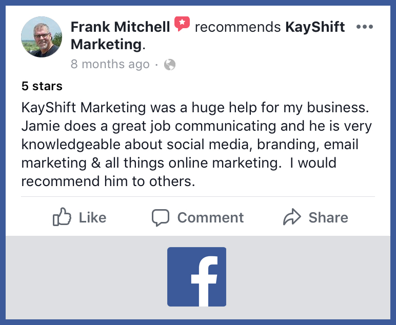 Frank Mitchell Facebook recommendation.jpg