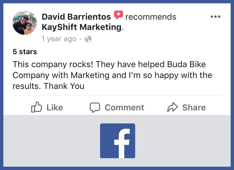 David Barrientos Facebook recommendation.jpg