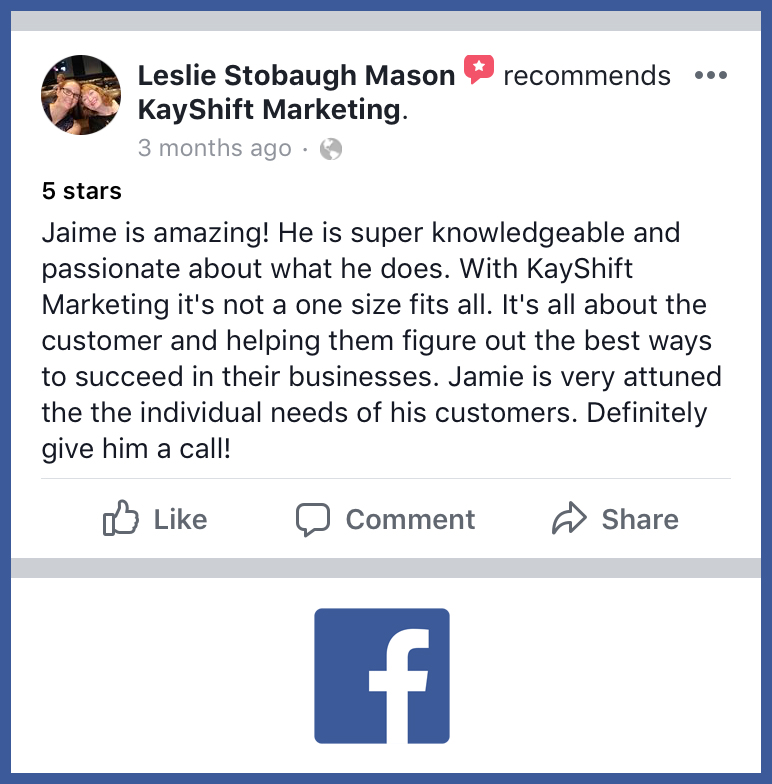 Leslie Mason Facebook recommendation.jpg