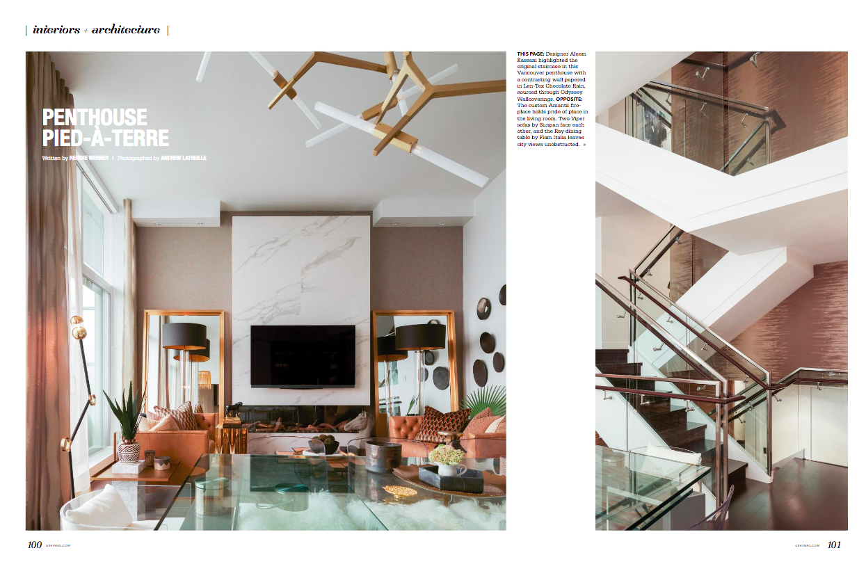Gray Magazine Issue 42 Page 100-101