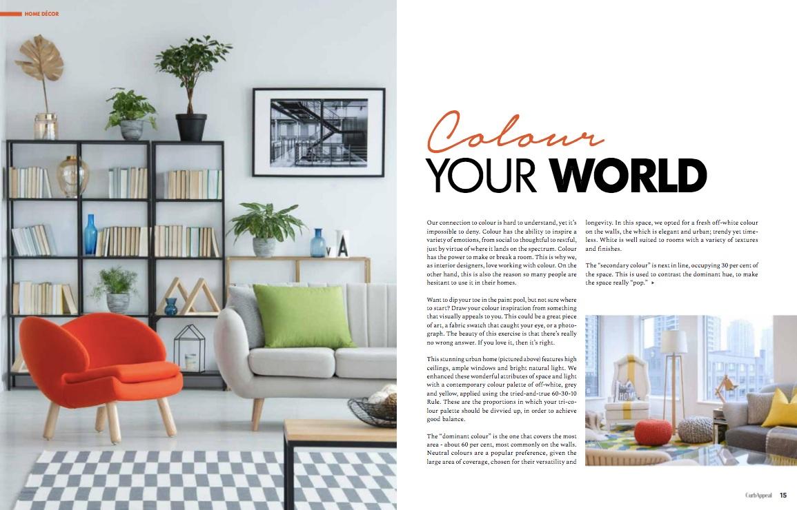 PRESS — Interior Design - Kalu Interiors