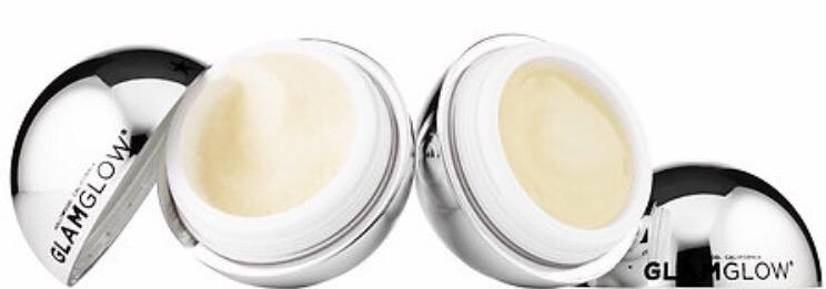 GlamGlow Pout Mud Fizzy Lip Duo $38 - www.glamglow.com