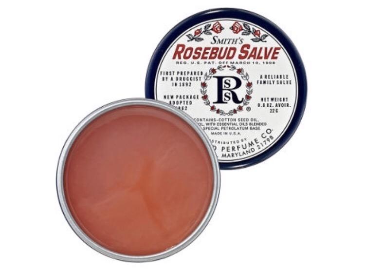 Smith's Rosebud Lip Salve $6 - www.sephora.com