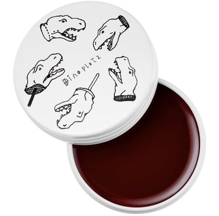 Too Cool for School Dinoplatz Lip Balm $15 - www.sephora.com