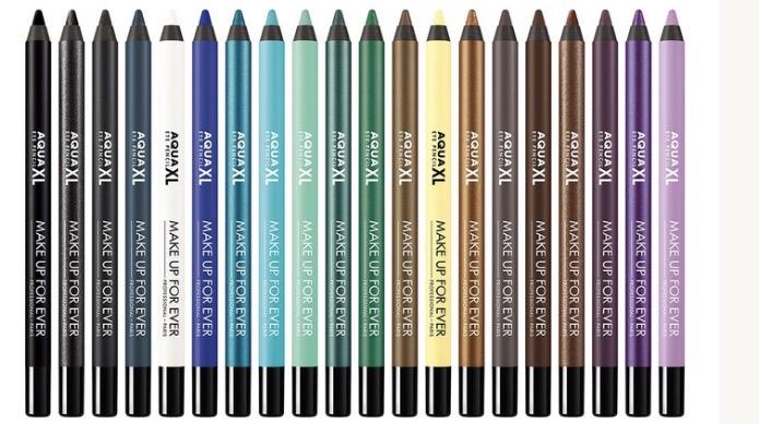 Makeup Forever Aqua XL Eyeliners $21